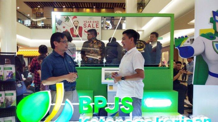 Relaksasi Iuran BPJamsostek Harus Selektif untuk Perusahaan Terdampak Covid-19