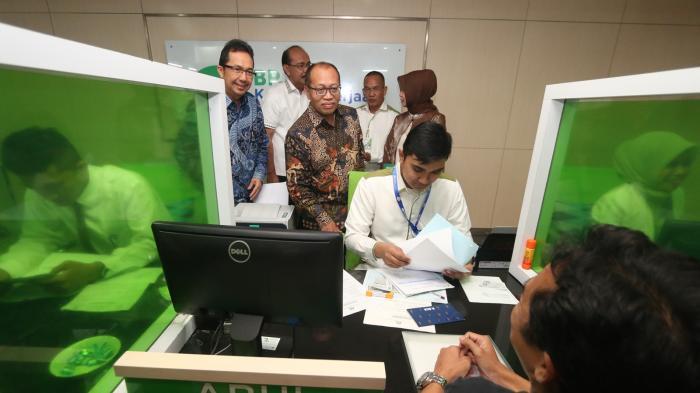 Jutaan TKI di Luar Negeri Butuh Perhatian, BPJS Ketenagakerjaan Didesak Segera Buka Perwakilan