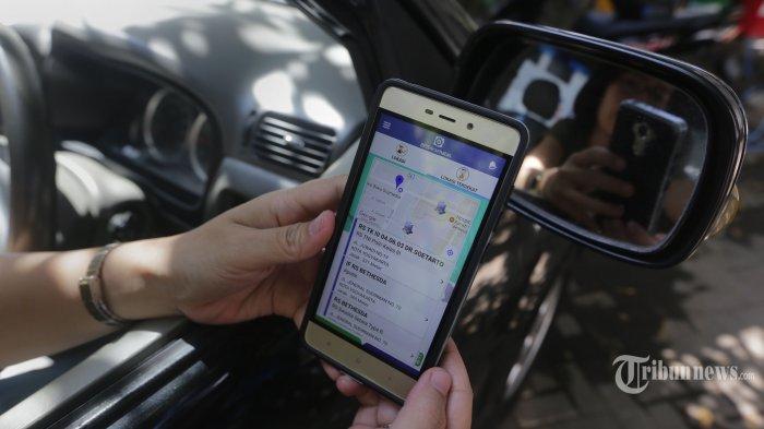 Cara Turun Kelas Bpjs Kesehatan Secara Online Lewat Aplikasi Mobile Jkn Khusus Peserta Mandiri Tribunnews Com Mobile