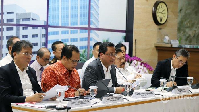 Tujuh Saksi Diperiksa Jaksa Penyidik, Termasuk 5 Pejabat BEI