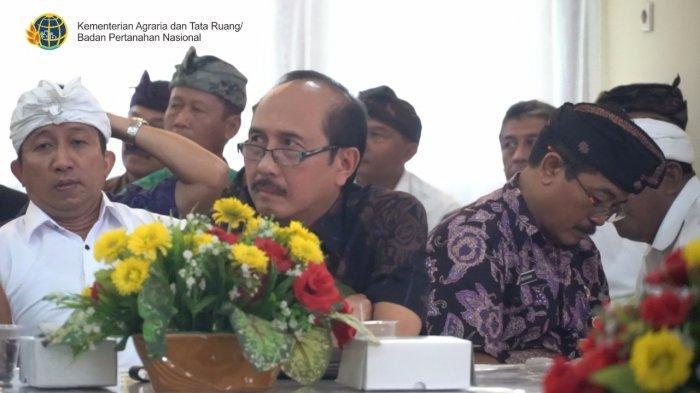 Provinsi Bali Menuju Provinsi yang Tanahnya Terdaftar Lengkap