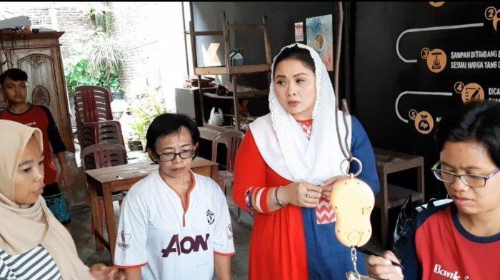 Daripada Lawan Kotak Kosong, Gibran Jokowi Disarankan Hadapi Putri Woelan Sari di Pilkada Solo