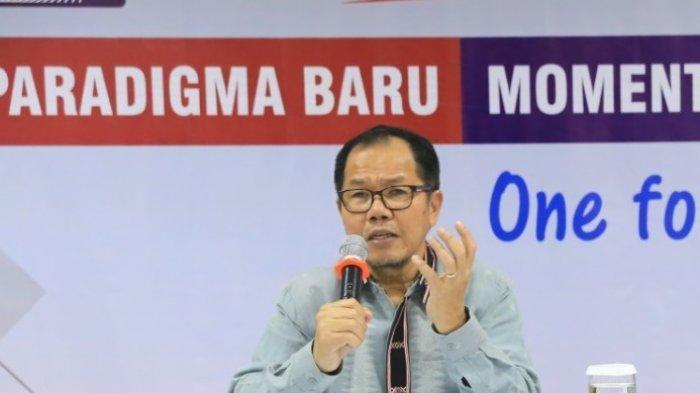 LPDB Akan Gulirkan Dana ke 55 Koperasi, Total Nilai Pengajuan Pinjaman Rp861,25 Miliar