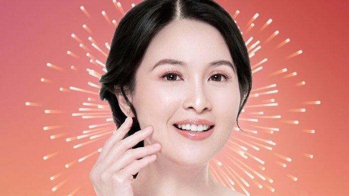 Brand Ambassador Y.O.U Sandra Dewi. Cara Memilih Bahan Skin Care Sesuai Tipe Kulit, Mulai dari Kulit Kering hingga Normal.