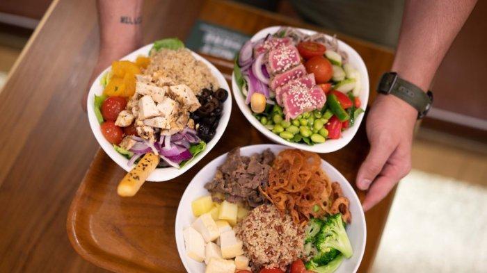 SaladStop! Lanjutkan Ekspansi, Buka Restoran ke-16 di Indonesia