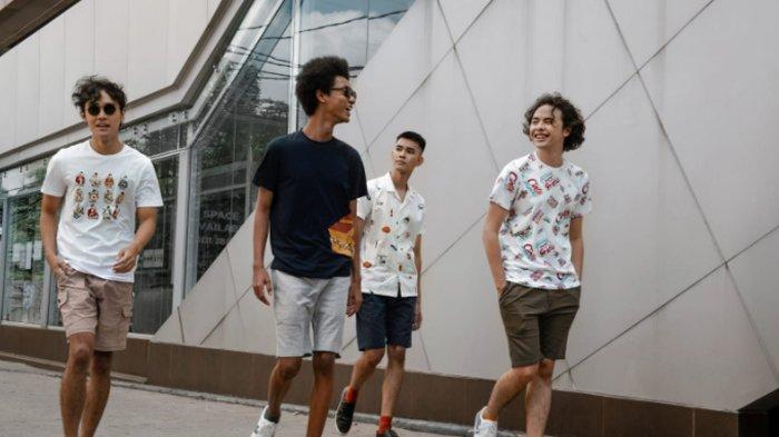 Kolaborasi Brand Fashion dengan Seniman Visual Dorong Kemajuan Industri Kreatif