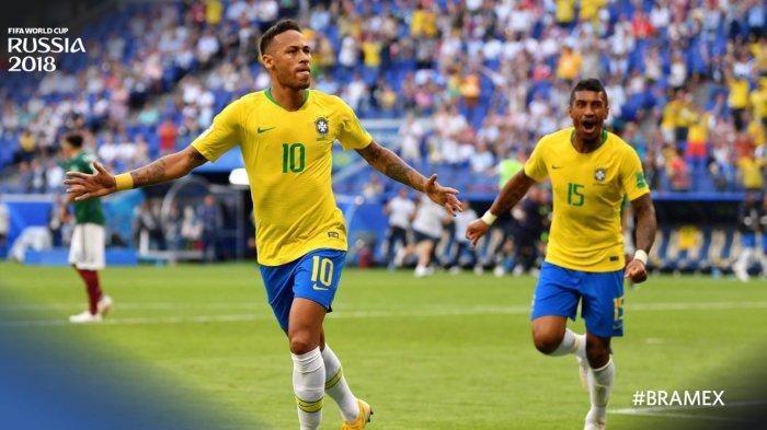 Cedera Lagi, Neymar Sudah Kecewakan Klubnya Selama 265 Hari