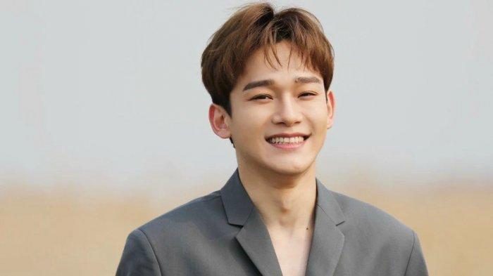 [BREAKING NEWS] Pacar Tengah Hamil, Chen EXO Umumkan Akan Segera Menikah