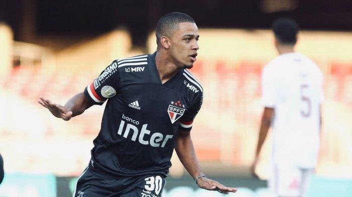 Jadwal Liga Italia - AC Milan Temukan Deputi Ibrahimovic, The Young Boy asal Negeri Samba