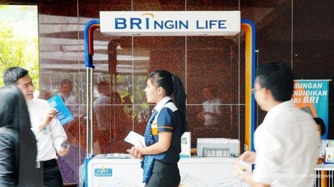 Asuransi BRI Life Kejar Total Aset Rp 8,2 Triliun Hingga Akhir Tahun