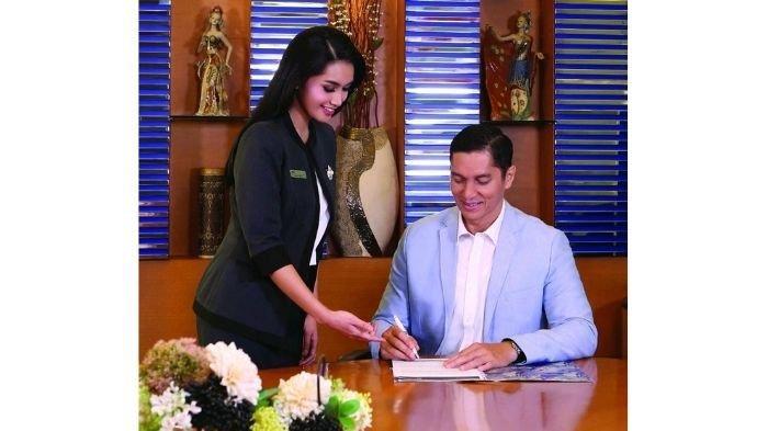 """Jaring Perilaku Investasi """"New Normal"""", BRI Jual SR014 Tiga Kali Lipat Target"""