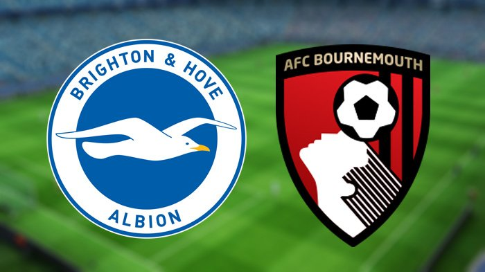 LIVE STREAMING Brighton & Hove Albion vs AFC Bournemouth, Saksikan Malam Ini Pukul 19.30 WIB