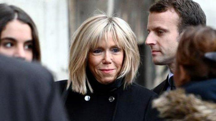 Kontroversi PM Prancis Emmanuel Macron, Nikahi Nenek 67 Tahun hingga Hina Islam dan Nabi