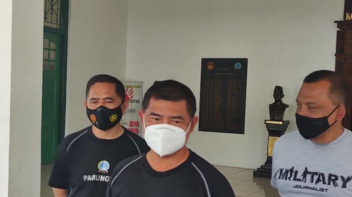 Danrem 072 Pamungkas Pakai Strategi Jemput Bola dalam Vaksinasi Warga Yogyakarta