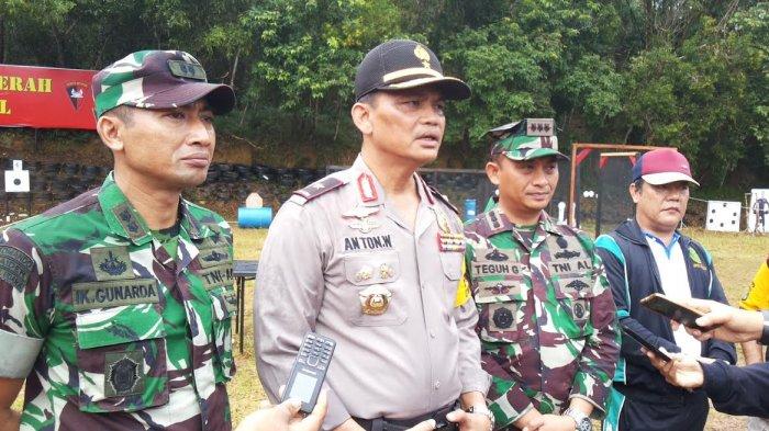 Brigjen Anton Wahono Minta Masyarakat Bersama-sama Jaga Pilkada