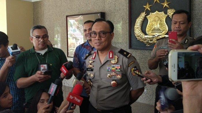 Kondisi Gelap, Polri Sebut Tangkapan Gambar CCTV di Kediaman Wakil Ketua KPK Kurang Bagus