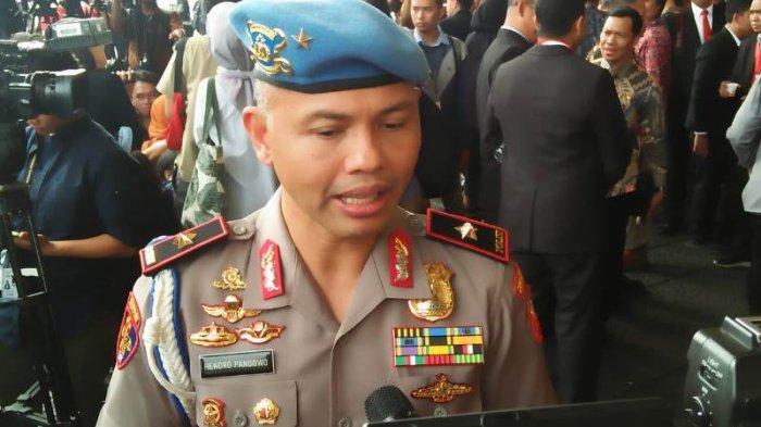 Alasan Satgas Antimafia Bola Gandeng Puspom TNI Awasi Sepakbola Indonesia