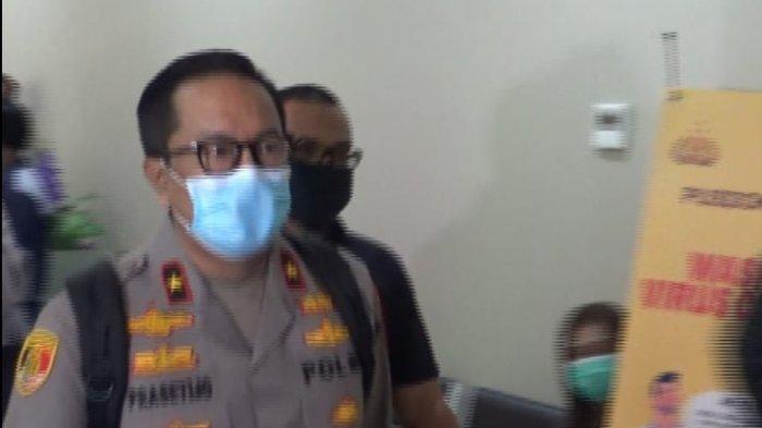 Brigjen Prasetijo Dijatuhi Vonis 3 Tahun Penjara Terkait Kasus Surat Jalan Palsu