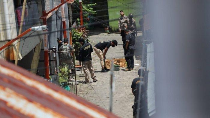 Sosok Lukman Pelaku Bom Bunuh Diri, Sikapnya Berubah Usai Keluar dari Bangku Kuliah dan Menikah