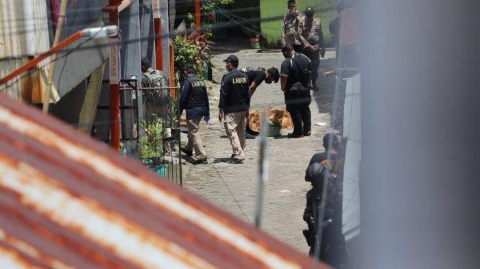 LPSK Jamin Bantu Biaya Pengobatan Korban Luka Akibat Ledakan Bom Bunuh Diri di Makassar