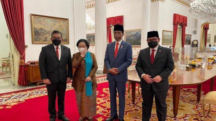 Fraksi PKS Nilai Pelantikan Megawati Jadi Ketua Dewan Pengarah BRIN Membuka Peluang Politisasi Riset