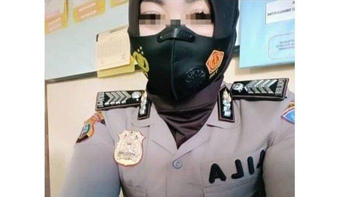 Sosok Bripka LA, Oknum Polwan yang Diduga Terlibat Perjokian Tes Masuk Bintara Polisi di Sumut