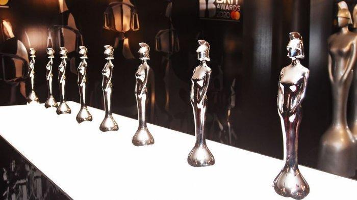Little Mix Keluar Sebagai British Group Terbaik, Ini Dia Daftar Pemenang Brit Awards 2021