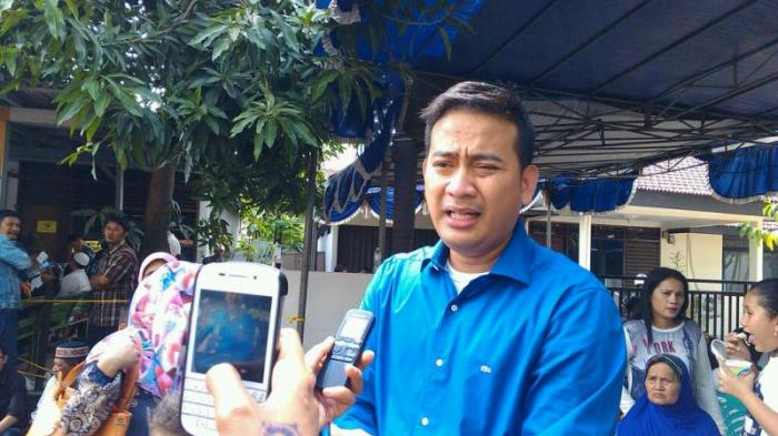 BREAKING NEWS: Mantan Penyidik KPK Raden Brotoseno Bebas Bersyarat Sejak 15 Februari 2020
