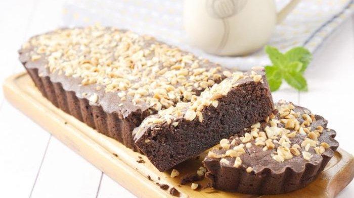 Brownies Kacang