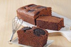 Brownies Kukus Cokelat Oreo
