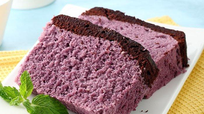 Kumpulan Resep dan Cara Membuat Kue & Roti, dari Brownies Kukus Ubi Cokelat hingga Roti Sobek