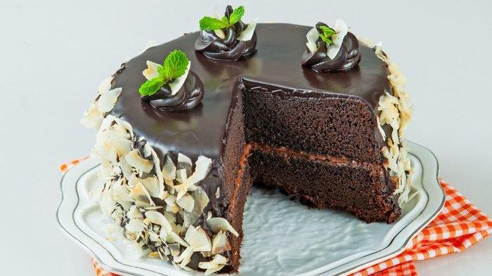 Brownies Rice Cooker