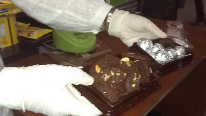 Sepuluh Lansia Ini Teler Konsumsi Kue Brownis Cokelat yang Dicampuri Ganja