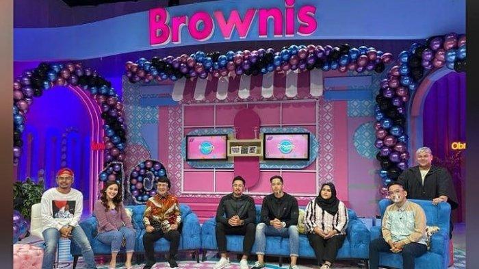 brownis(obrolan manis) transtv