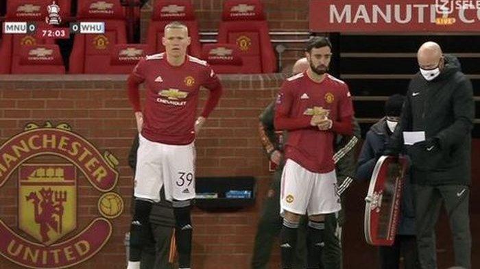 Jelang QPR vs Manchester United, Pramusim Liga Inggris, Setan Merah Ketambahan 2 Tenaga Baru