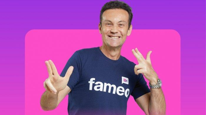 Bruno Hasson, founder Fameo