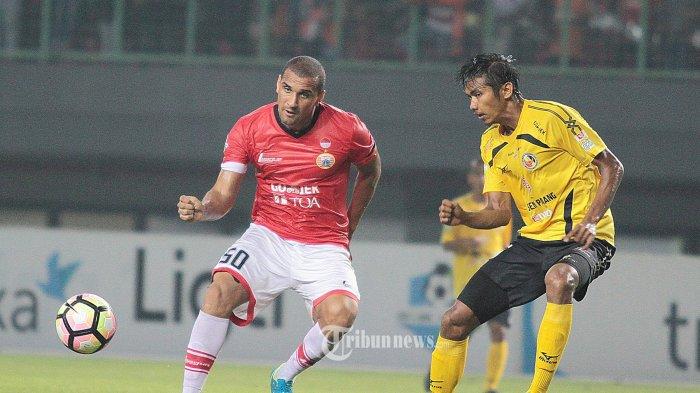Eks-Persija yang Pernah Bikin Persib Gigit Jari Beri Kode ke Liga Indonesia