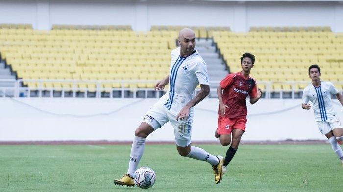 PSIS Semarang Jatuhkan Hukuman untuk Bruno Silva, Absen Hadapi Persiraja di BRI Liga 1 2021