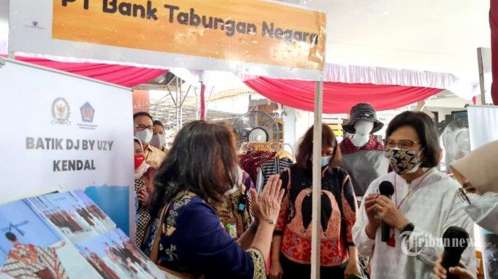 Pemerintah Naikkan Pinjaman KUR Tanpa Jaminan, Komisi XI Usulkan Pendampingan