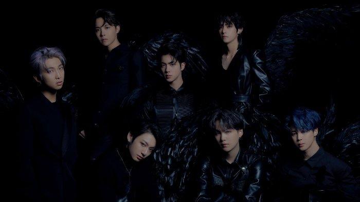 Lirik Lagu ON BTS dari Album Terbaru Map of the Soul: 7, Lengkap Beserta Terjemahan Indonesia