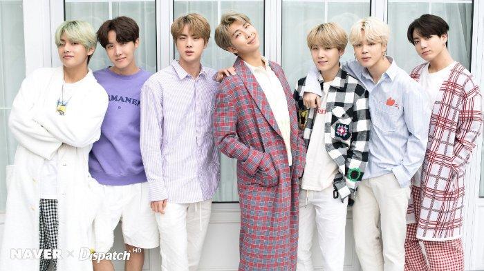 Download Lagu-lagu Populer Kpop BTS - Bangtan Boys: Unduh Gratis Mp3-nya Di Sini