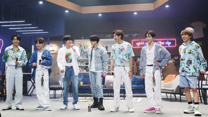 Jika BTS Menjadi Ayah Berdasarkan Zodiak Mereka, Jimin Seperti Teman, V Sangat Penyayang