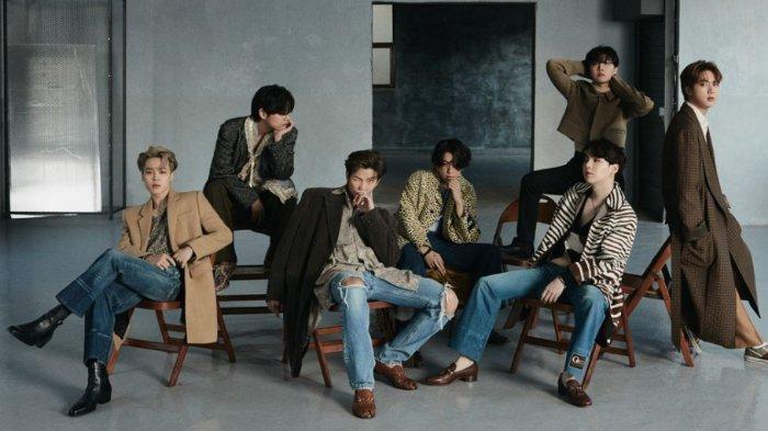 Member BTS Ungkap Lagu yang Mewakili Mereka, Jimin Beberkan Alasan Mengharukan di Balik Pilihannya