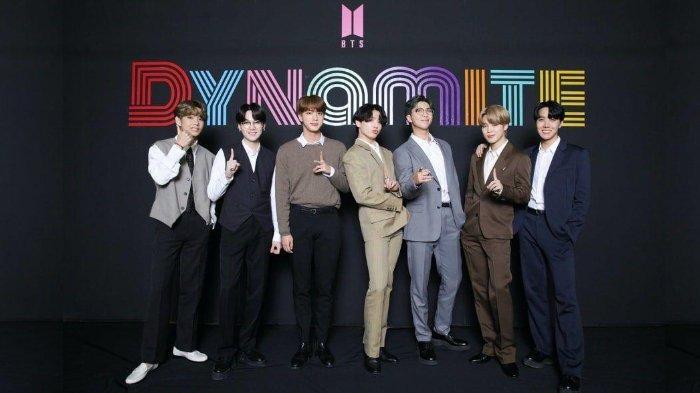 BTS Resmi Jadi Pemilik Saham Big Hit Entertainment Senilai Rp 114 Miliar