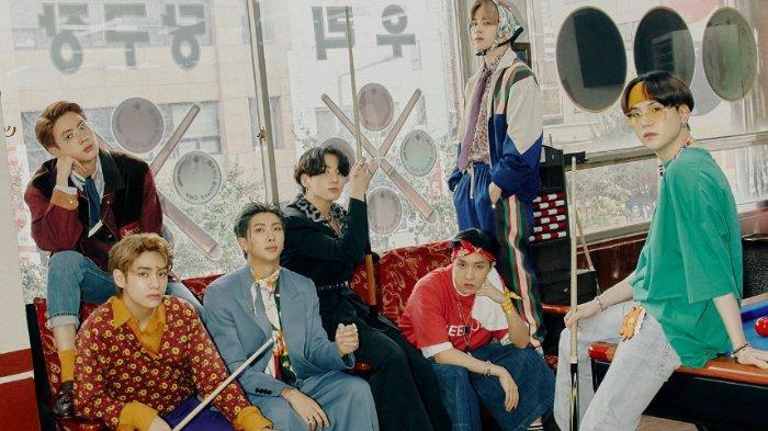Daftar Lengkap Nominasi Grammy Awards 2021: BTS Menjadi Grup Kpop Pertama yang Masuk Nominasi