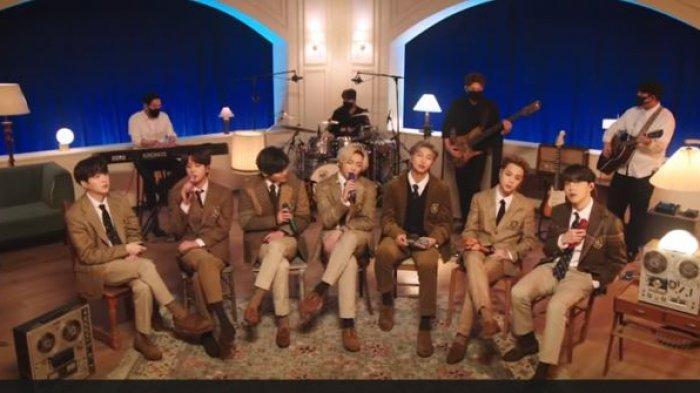 ARMY Jangan Ketinggalan! BTS Akan Tampil Hari Ini di MTV Unplugged