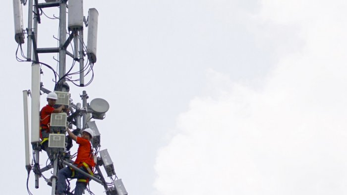 Di 2021, Telkomsel Hadirkan Pemerataan 4G di Sumatera