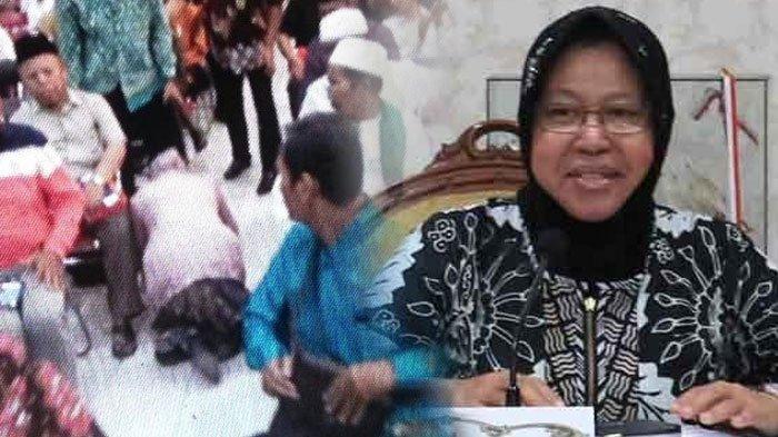 Tak Pernah Terekspos, Inilah Sosok Suami Wali Kota Surabaya Tri Rismaharini