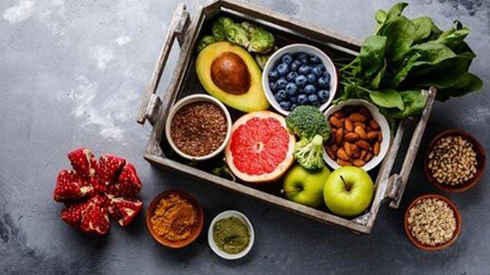 Cara Enak Penuhi Serat Buat Kamu yang Enggak Suka Sayur