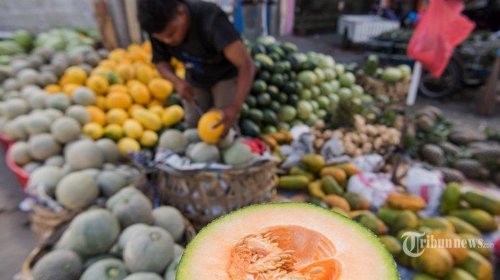 10 Makanan Yang Cocok Dikonsumsi Saat Musim Panas, Musim Kemarau Masih Sampai November